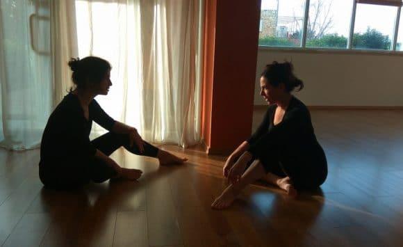 חמשת הרבדים של הקיום על פי היוגה והקשר שלהם להתמודדות עם כאב וחולי מאת ליאורה עמיחי