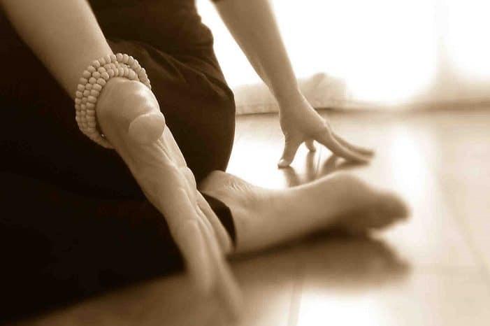 למה אני מתרגלת יוגה במרכז נווה שאנן ליוגה? מאת קארן מרום